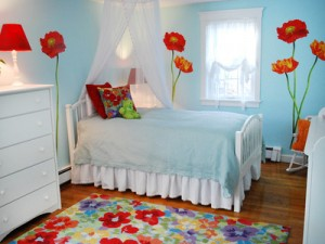 Inexpensive tips to decorate bedrooms