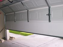 About sizes of garage doors