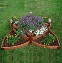 Raised Flower Beds
